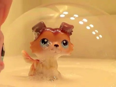 LPS in a Bubble