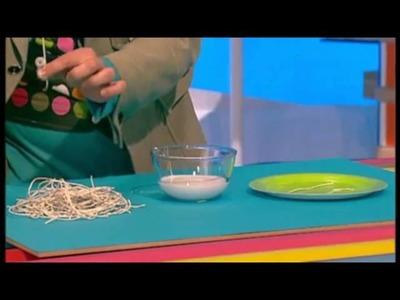 Mister Maker | String Dinner Make