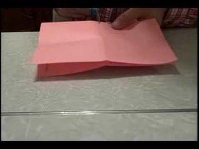 Re: DIY - How to Make a Zine; Paper, Scissors, Pen - Rockin!