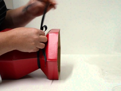 Cupcake Bouquet Box Instructional Video