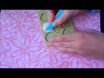 How-to: Clay Bezels