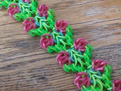 NEW Hook Only Rosemary's Heart Bracelet