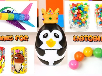 Play Doh Rainbow Crown for Princess, Kings, Queens and Emperor Penguine