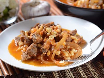 Puntas de filete al chipotle - Como cocinar