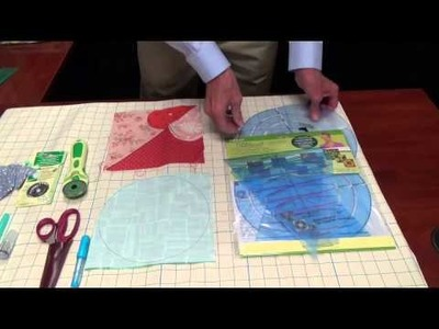 Tool School by Steve Butler: Nancy Zieman's Carefree Curves
