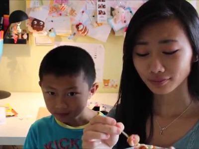 Kracie - Popin Cookin Takoyaki Kit