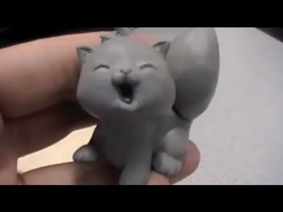 Sculpture in Clay - Class 02 - Likeness From Concept Drawing
