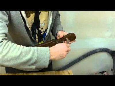 DIY Banjo Kit Assembly (3.3)