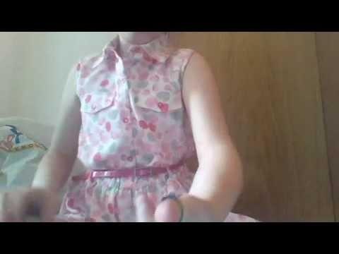 Loom band tutorial (easy tutorial)