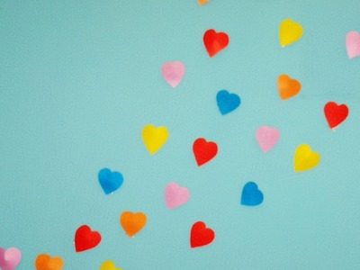 Make Simple Valentine-Themed Wall Decorations - DIY Home - Guidecentral