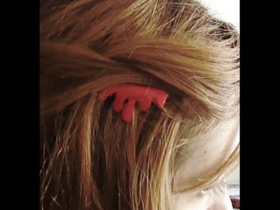 Tutorial: Hair Accessory