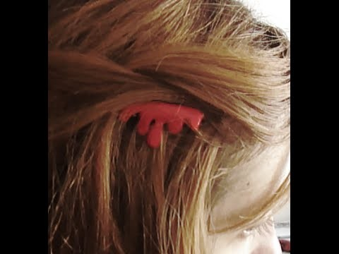 Tutorial: Hair Accessory