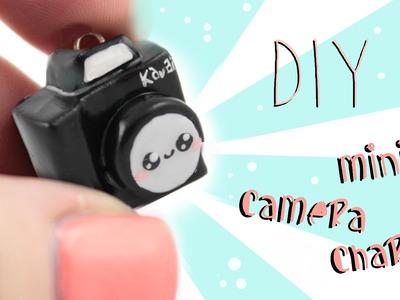 DIY Camera Charm!| Kawaii Friday