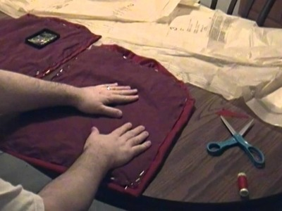 Ep. 49: How to Make a Cloak