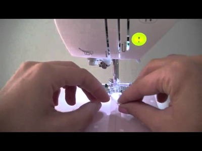 Sewing 101: Elastic {part 1}