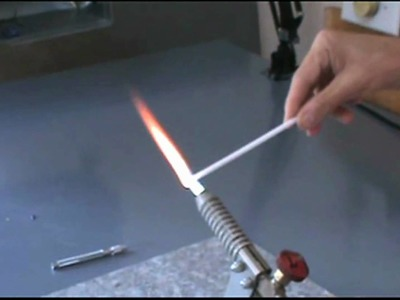 The Zen of Flameworking Part Two