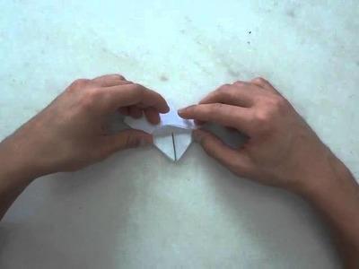 Origami Spider - Origami Aranha - 2