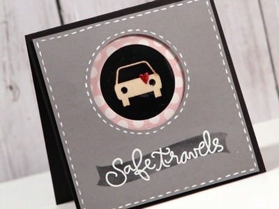 Safe Travels (September 2013 Card Kit)