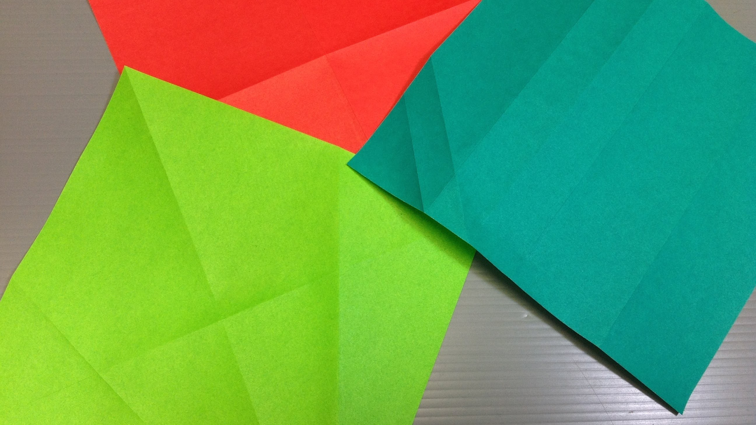 How to Fold - Origami Folding Tips for Beginners