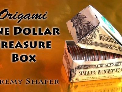 One Dollar Treasure Box
