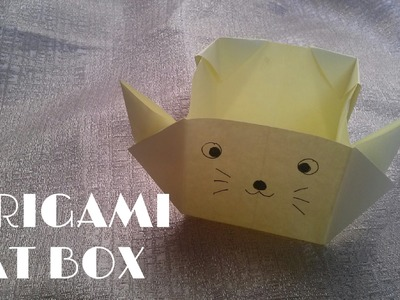 Paper Origami Easy