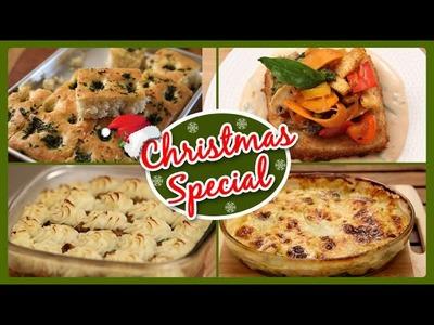 Christmas Eve Recipes | Dinner Recipes | Rajshri Food