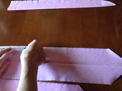 CKC Poppy's Sew Along: How to sew shoulder and back straps together