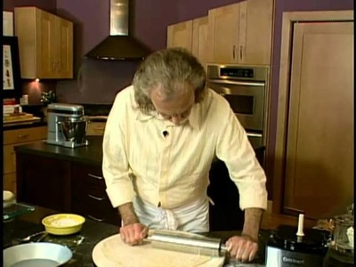 Cuisinart Basic Flaky Pastry Dough Recipe Video