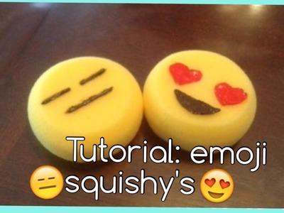 Tutorial: Emoji Squishy's