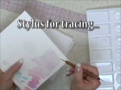 Watercolor Painting for Beginners - Tips and Tools for the Beginner