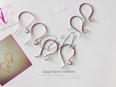 DIY Tutorial Come creare monachelle con la tecnica wire