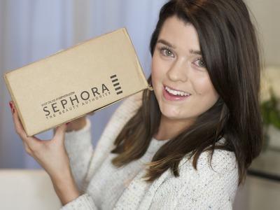 Sephora Online Haul | ViviannaDoesMakeup