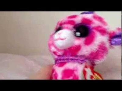 BeanieBoo rainbow loom contest!!