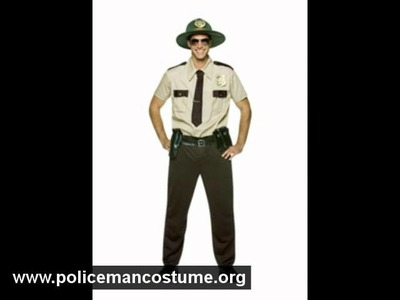 Halloween Costume Ideas: Police Man Costume - Policemancostume.org.