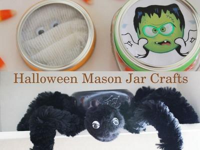 Halloween Quick Crafts #halloweenhoa #halloween #crafts