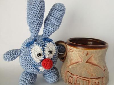 "КРОШ ""Смешарики"" Часть 3 Croche ""Kikoriki"" Part 3 Crochet"