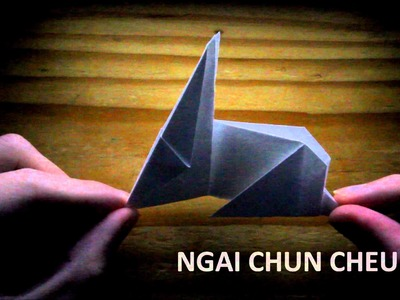 Origami Trash (Tutorial)