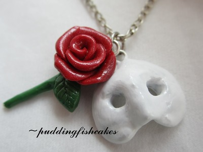 Polymer Clay Charm Update!