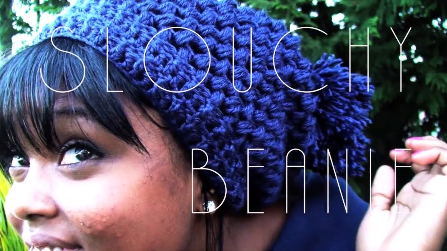 How To Loom Knit A Basket Weave Hat : Beanie kim kardashian how to loom knit a