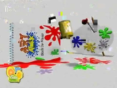 Art attack, artattack, manualidades infantiles 028