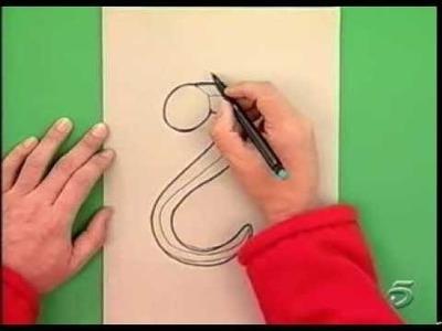 Art attack, artattack, manualidades infantiles 017