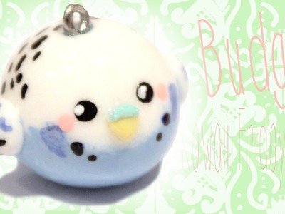 ^__^ Budgie! - Kawaii Friday 121