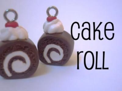Cake Roll Tutorial