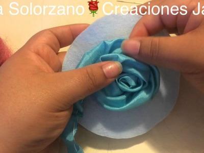Flor torbellino!