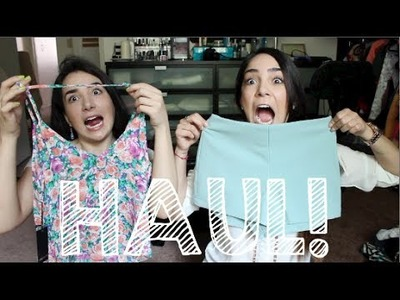 HAUL! - (con monserrathermosillo)