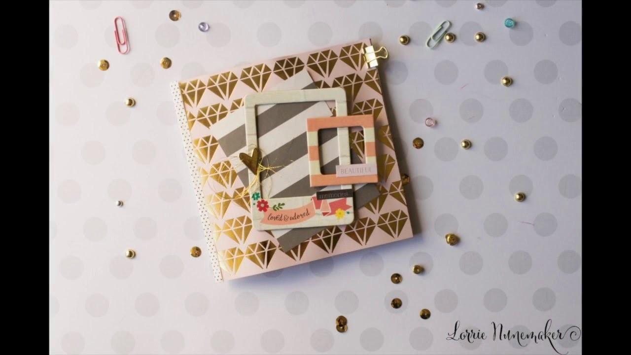 Flip Book for Beginners - Snail Mail