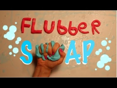 How To Make Squishy Flubber Soap (Perfect Recipe!)