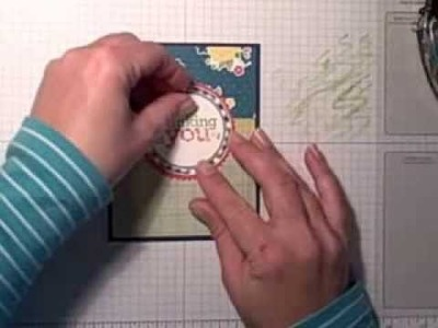 Manic Monday - Quick Cards in under 10 minutes