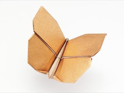 Origami Butterfly (Jo Nakashima)