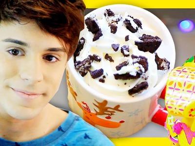 1 MINUTE OREO MUG CAKE & AMIGAMI REVIEW